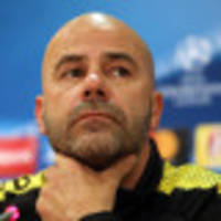 bvb in trouble after spurs-real draw