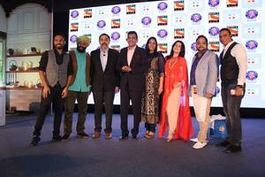 on world food day, sonyliv introduces the genre of food