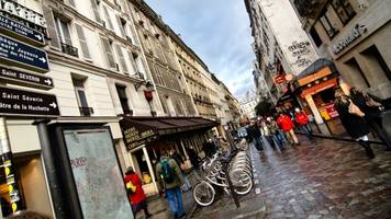 france could soon ban street harassment by imposing a heavy fine