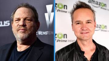Harvey Weinstein, Roy Price Say Goodbye To Their Respective Posts