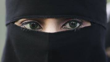 a new law could force muslim women in quebec to uncover their faces