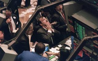 black monday risks resonate 30 years on