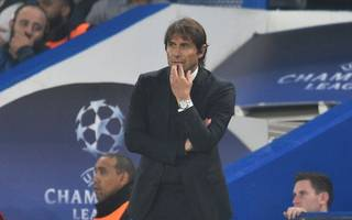 Conte says blame rests with him as Chelsea squander two-goal lead