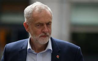 "corbyn thinks he can ""break the brexit logjam"" - but barnier doesn't"