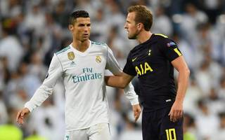 harry kane clothing? why the spurs striker is trademarking his name