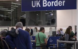 never mind the brexit: the oecd is bang on about immigration