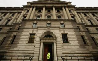 will the treasury's plans help firms find the finance to scale up?