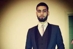 Family of murdered Leicester dad will never have 'complete justice'