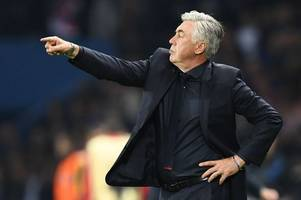 carlo ancelotti or another big-name manager 'may backfire on leicester city'
