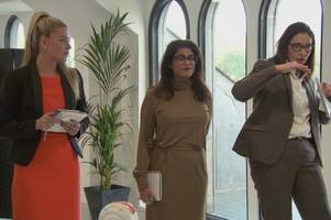 The Apprentice candidate Elizabeth McKenna gives us her exclusive verdict on Episode 3 as a Nottingham uni graduate is fired