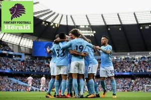 Fantasy Premier League podcast: Manchester City players to sign, Harry Kane dilemma continues, David's embarrassing forfeit