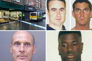 the notorious grimsby crimes and criminals who appeared on axed bbc crimewatch