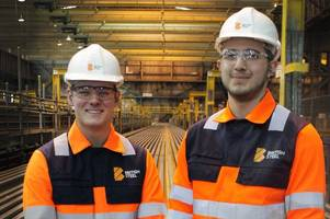 Family-run firm that employs hundreds of staff in Lincolnshire wins multi-million pound deal with British Steel