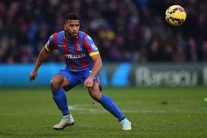 watford defender looks back on a frustrating spell at crystal palace