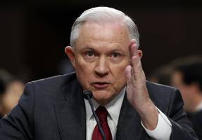 ag sessions refuses to discuss trump conversations about comey, daca, arpaio
