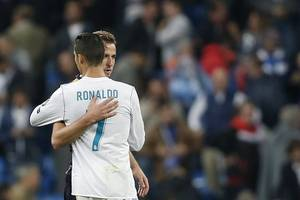 Champions League: Tottenham Hotspur hold Real Madrid to 1-1