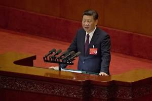 China Kicks Off 19th Communist Party Congress in Beijing