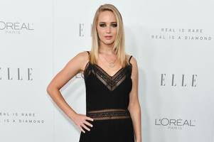 jennifer lawrence was forced into 'naked line-up' beside thinner models then told to lose 15 pounds