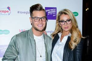 Love Island's Olivia Attwood breaks silence over boyfriend Chris Hughes' bitter feud with Katie Price