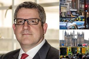 mi5 boss warns terror attacks to get worse as islamist threat at 'scale and pace not seen before'