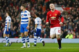 Manchester United saved incredible amount of money by paying off Wayne Rooney