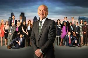 who are the apprentice 2017 contestants? meet the remaining candidates of the series