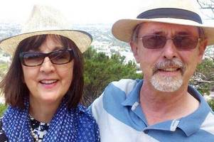 man jailed for life for murder of welsh couple in south africa