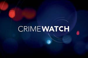 'what crimewatch was like to work on and why it should be saved'