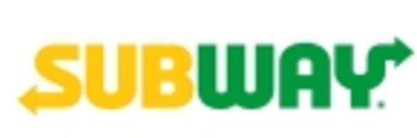 Subway® Goes Global to Combat Hunger on World Sandwich Day Friday, Nov. 3, 2017