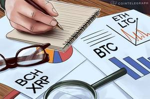 bitcoin, ethereum, bitcoin cash, ripple, litecoin: price analysis, october 18