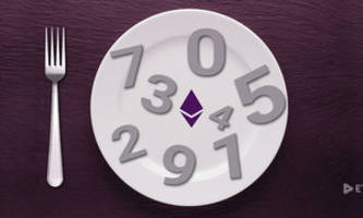by the numbers: the byzantium hard fork