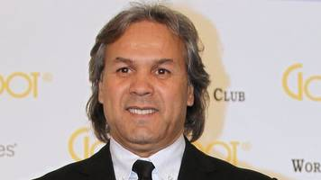 Former player Rabah Madjer returns as Algeria coach