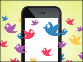 Twitter to Test Drive Double-Wide Tweets
