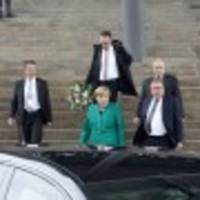 countering the populists: merkel moves left to disarm the right