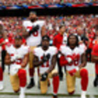 Donald Trump accuses NFL of showing 'total disrespect'