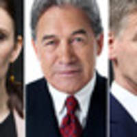 Winston Peters says New Zealand First in position to make announcement Thursday afternoon