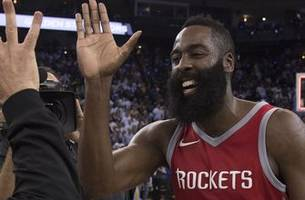 Shannon reveals why the Houston Rockets are the only ones who will threaten the Golden State Warriors