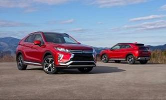 five all-new mitsubishi vehicles to be launched in the next three years
