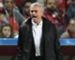 'man utd are more than titles' - bellamy afraid of lost identity under mourinho