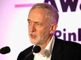 corbyn risks derailing brexit negotiations