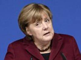 Germany wants a 'comprehensive free trade' deal with UK