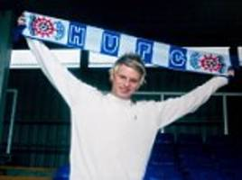 hartlepool star michael maidens remembered 10 years on