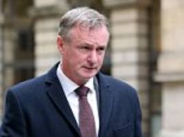 Northern Ireland boss Michael O'Neill banned from driving