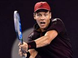 tomas berdych joins growing list of injured tennis players
