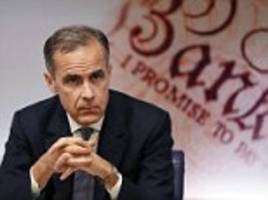 Will the Bank of England raise interest rates in November?