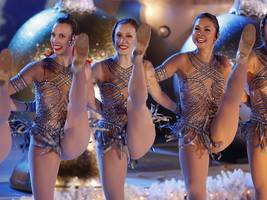 hedge fund pitch: the company that owns the knicks, rangers and rockettes could pop 40% (msg)