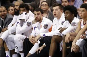 Blazers hand Suns worst loss ever in season opener