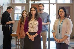 'casual' to end on hulu after season 4