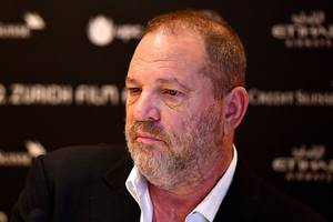 here's every harvey weinstein accusation of sexual harassment and assault