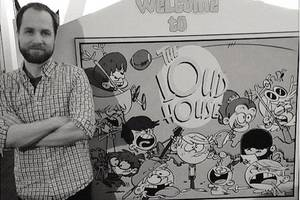 Nickelodeon Fires Chris Savino Over Sexual Harassment Accusations